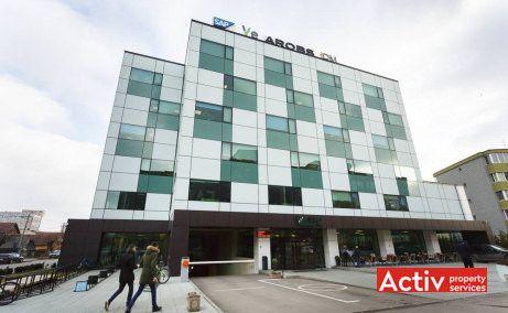 Birouri De Închiriat În Cluj Business Campus