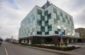 Cluj Business Campus închirieri spații birouri Cluj-Napoca vedere de ansamblu