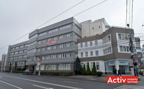 Office property for sale in Timisoara