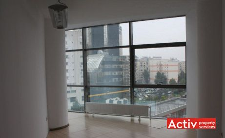 VITAN BUSINESS CENTRE spații birouri București stradă Foișorului fotografie interior