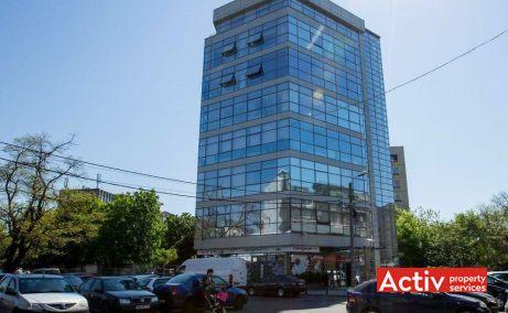 VITAN BUSINESS CENTRE închiriere birouri București vedere de ansamblu