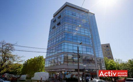 Birouri De Închiriat În Vitan Business Center
