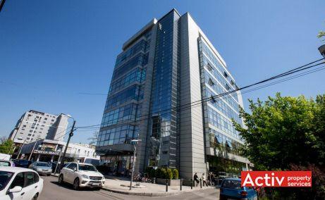 VITAN BUSINESS CENTRE închirieri spații birouri București perspectiva încadrare în zonă