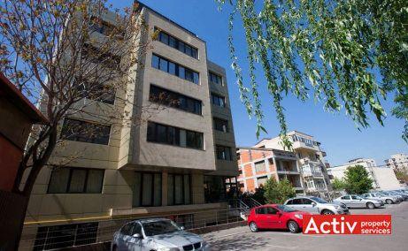 ANASTASIE PANU OFFICE BUILDING închiriere birouri zona centrală încadrare în zonă